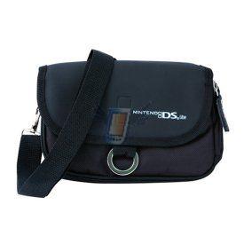 Cestovní brašna pro Nintendo DS Lite - černá