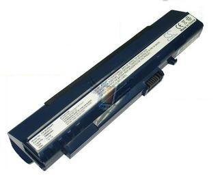 Baterie pro notebook Acer Aspire One, 7800 mAh, modrá