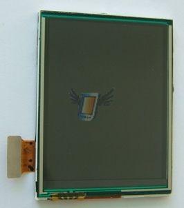 LCD displej s digitizérem pro Fujitsu-Siemens Loox 420