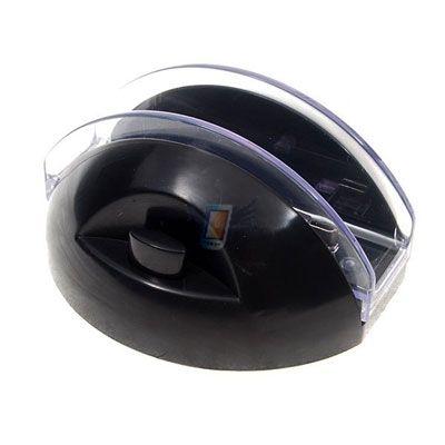 Dokovací stanice pro Nintendo DS Lite, černá