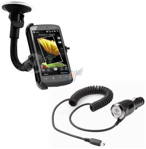HTC sada do auta pro HTC přístroje