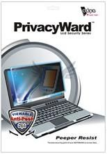 PrivacyWard Protector pro notebooky a LCD monitory s 15,4'' displejem
