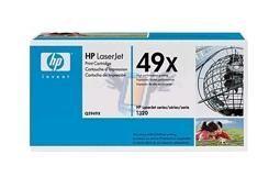 Toner Q5949X pro HP LJ 1320