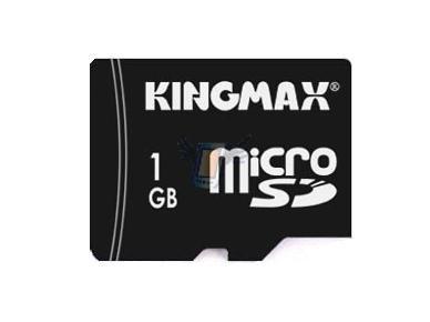 Karta microSD 8 GB
