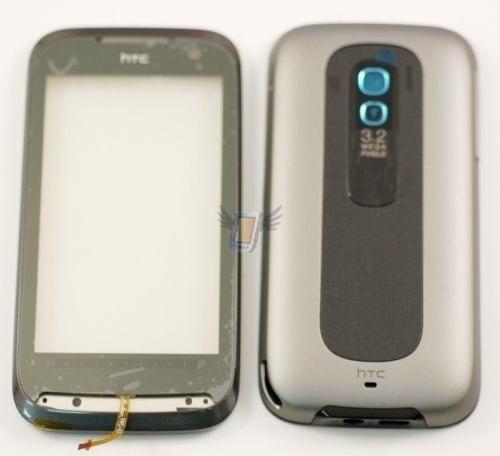 Kompletní housing pro HTC Touch Pro 2 (T7373)
