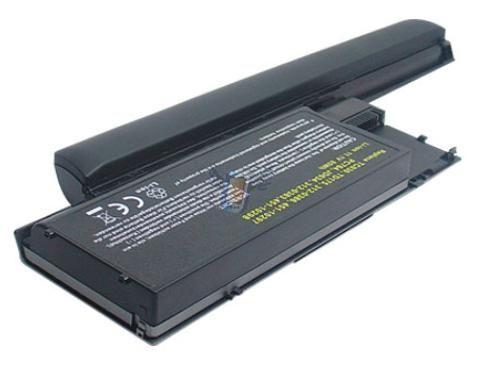 Baterie pro notebook Dell Latitude d620, 7200 mAh