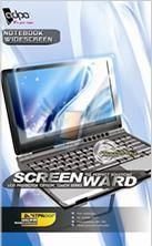 ScreenWard Protector pro notebook Asus Eee PC 1000HD s 10,1 LCD displejem, matná