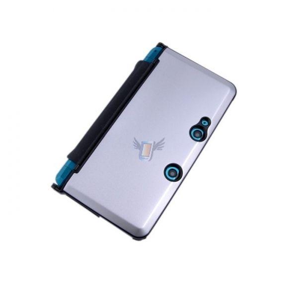 Hliníkové pouzdro pro Nintendo 3DS