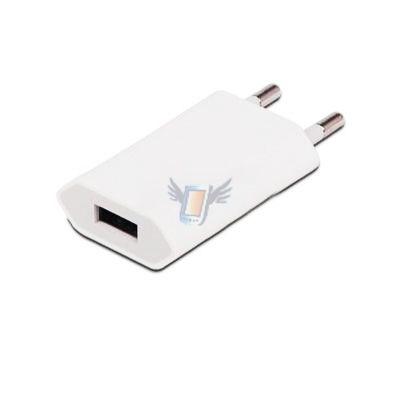Síťová USB nabíječka pro iPhone 4