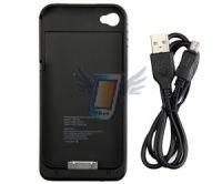 UltraSlim externí baterie pro iPhone 4