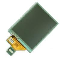 LCD displej pro Sony Ericsson P1i