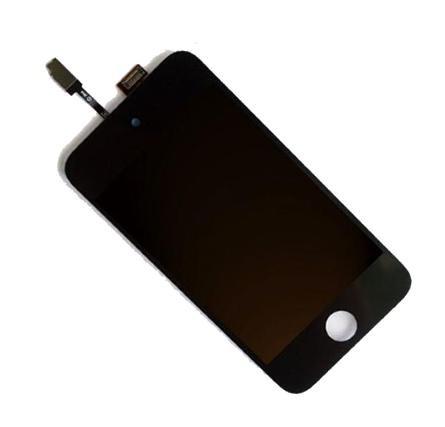 LCD displej s dotykovým sklem pro Apple iPod Touch 4 gen