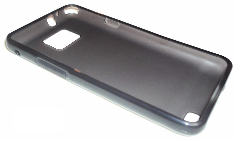 TPU pouzdro pro Samsung Galaxy SII, tmavé
