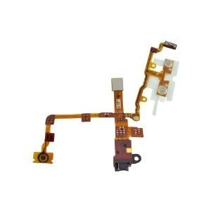Flex kabel s ovládání hlasitosti pro iPhone 3GS