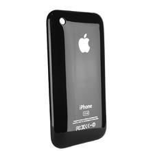 Náhradní zadní kryt pro iPhone 3GS, 32GB, černý