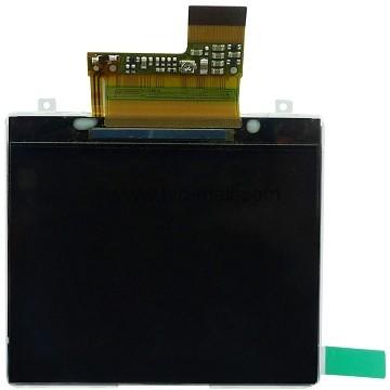 LCD displej pro iPod Classic
