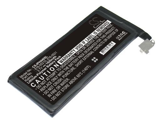 Baterie pro Apple iPhone 4, 1420 mAh