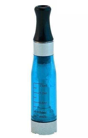 Clearomizer CE4+ V2 (modrý)