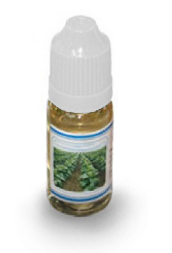 e-liquid HKDA Mentol, medium