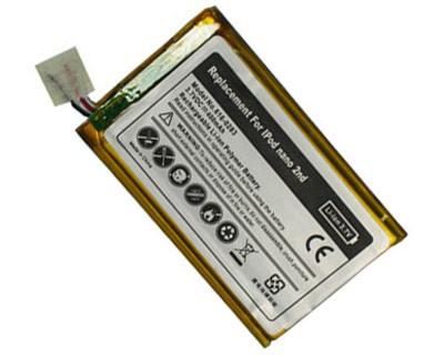 Baterie pro iPod Nano 2. generace
