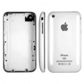 Náhradní zadní kryt pro iPhone 3GS, 32GB, bílý