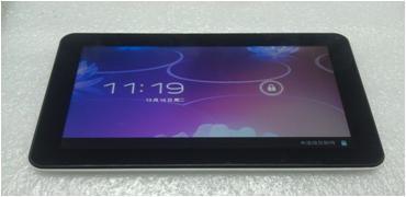 "Tablet Nova I10E s 9"" LCD"