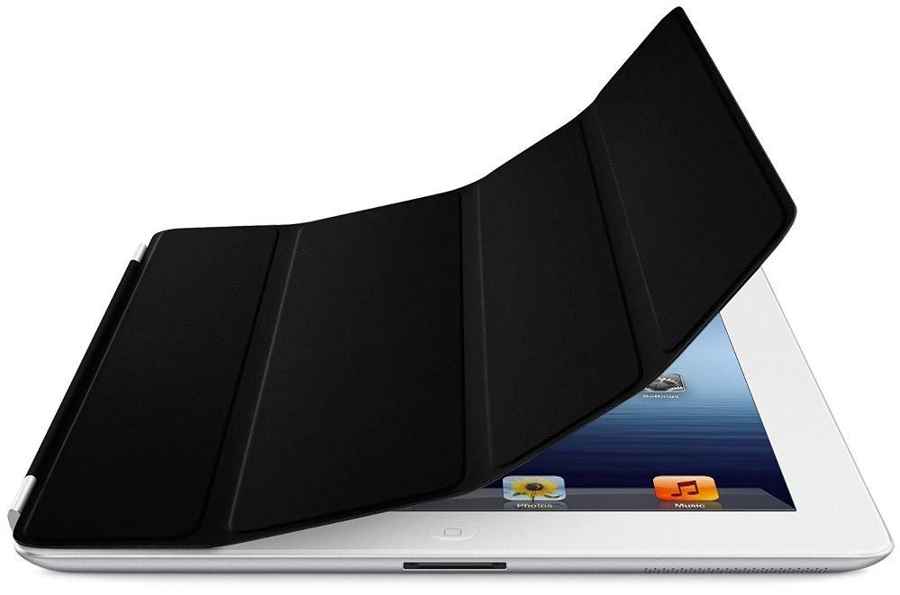 Ochranné pouzdro SmartCover pro iPad 2, 3 a 4, černý