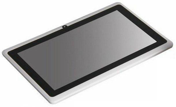 """Tablet Q88 se 7"""" displejem"""