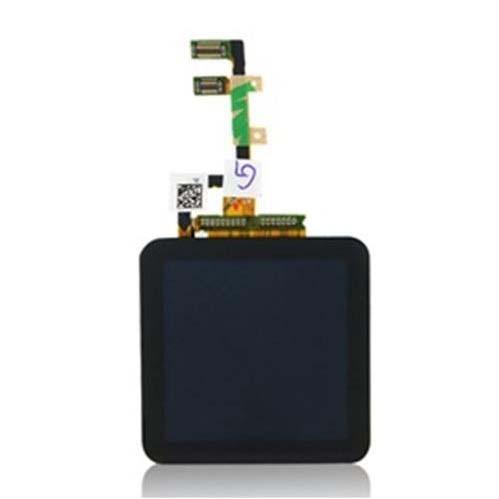 Dotykové sklo a LCD displej pro iPod Nano 6. generace