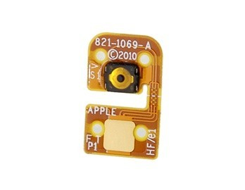 Home Button flex pro iPod Touch 4