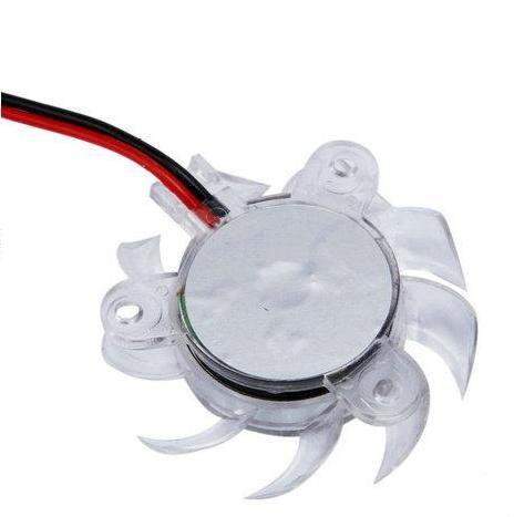 Ventilátor pro grafické karty 3.5 cm