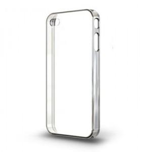 Průhledný kryt pro iPhone 4