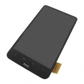 LCD displej a dotyková plocha pro HTC Desire HD G10