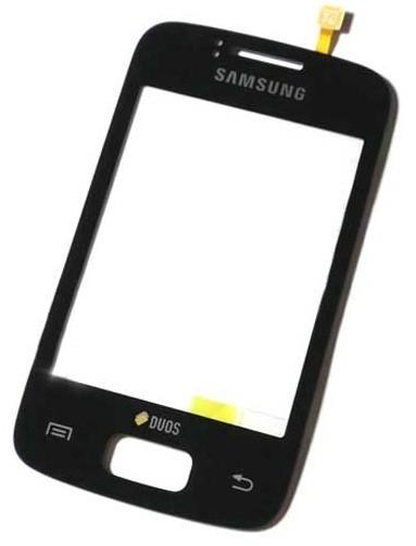 Dotykové sklo pro Samsung 6102 Galaxy Y Duos