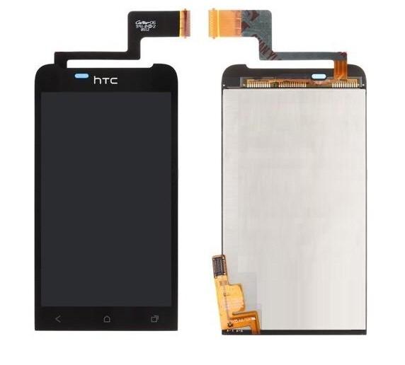 LCD displej a dotykové sklo pro HTC One V