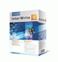 Česká lokalizace InterWrite Pro pro HP63xx