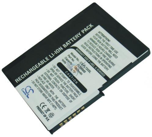 Baterie pro Fujitsu-Siemens Loox 718
