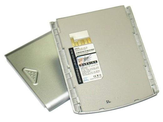Baterie pro Fujitsu-Siemens Pocket Loox 610