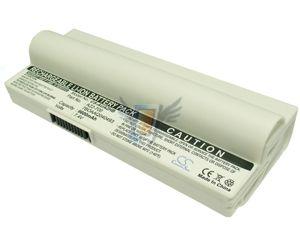 Baterie pro Asus Eee PC 701, 6600 mAh
