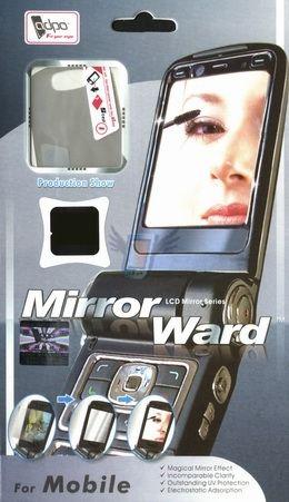 Ochranná fólie MirrorWard Protector pro Motorola Razr