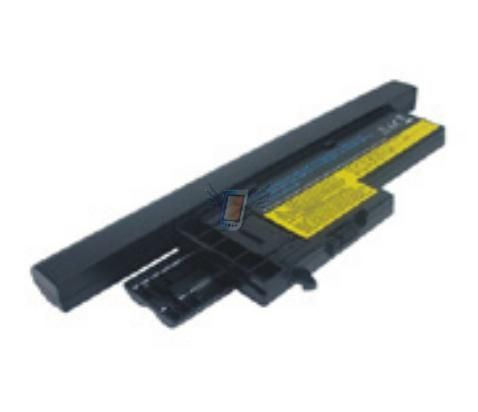 Baterie pro notebook IBM Thinkpad X60/X61, 4400 mAh