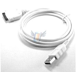 Klasický synchronizační datový kabel pro iPhone