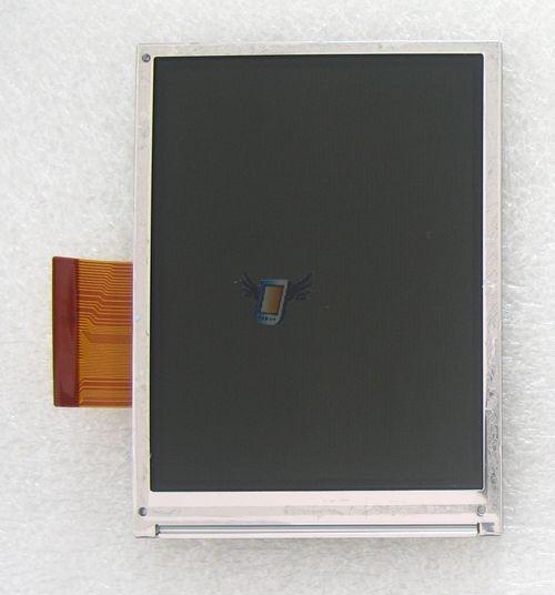 LCD displej s digitizérem pro Mitac Mio P350/P550