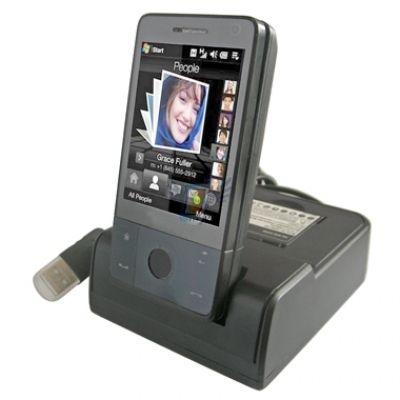 Combo kolíbka s nabíjením baterie pro HTC Touch Diamond