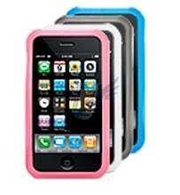 Polycarbonové Slim Fit Case pouzdro pro iPhone 3G, černé