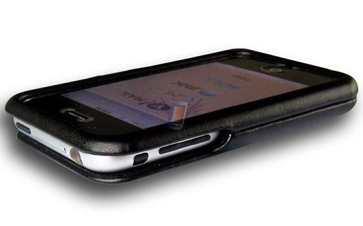 Kompaktní pevné pouzdro pro iPhone 3G od Leoking