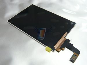 LCD displej pro Apple iPhone 3G